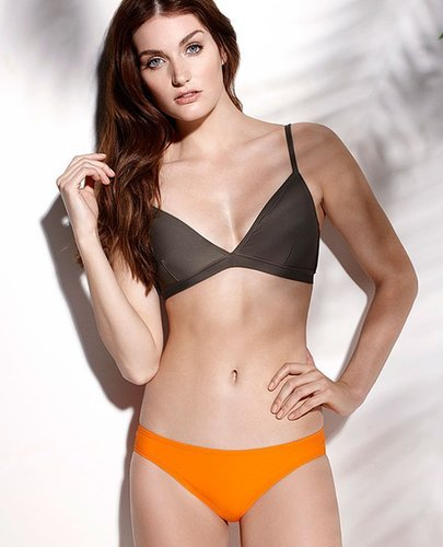 Orlebar Brown Launches Its First Women's Swimwear Line