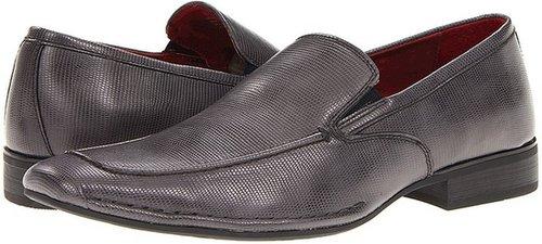 RW by Robert Wayne - Barton (Black) - Footwear