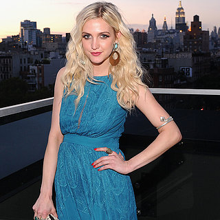 Ashlee Simpson Talks About Jessica Simpson's Son, Ace