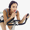 A Fun Workout For a Stationary Bike