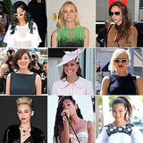 Drumroll Please . . . Announcing Our 2013 Celebrity Summer Style Superlatives