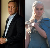 Most Exciting Emmy Newbies: Netflix and Emilia Clarke
