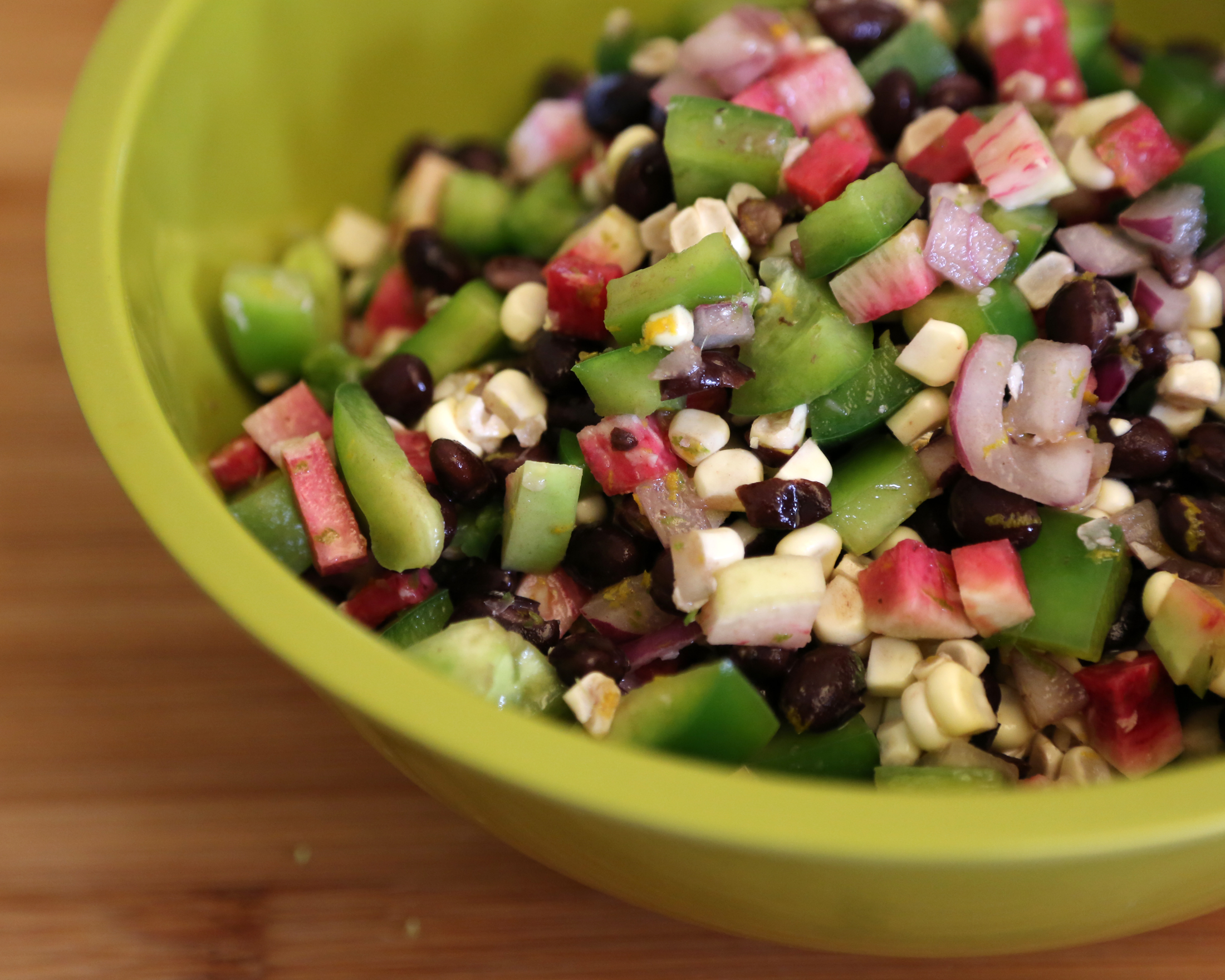 Black Bean Salad | POPSUGAR Food