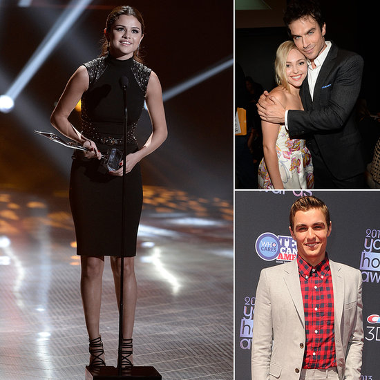 See All the Stars at the Young Hollywood Awards!