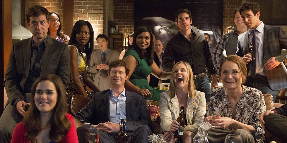The Mindy Project's Big Wedding Fail and 4 More Reasons to Watch Season 2