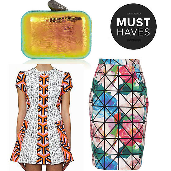 August Must-Haves: What Your Wardrobe Needs Now