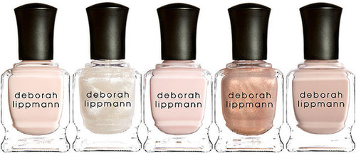 Deborah Lippmann Dancing in the Nude Mini Set