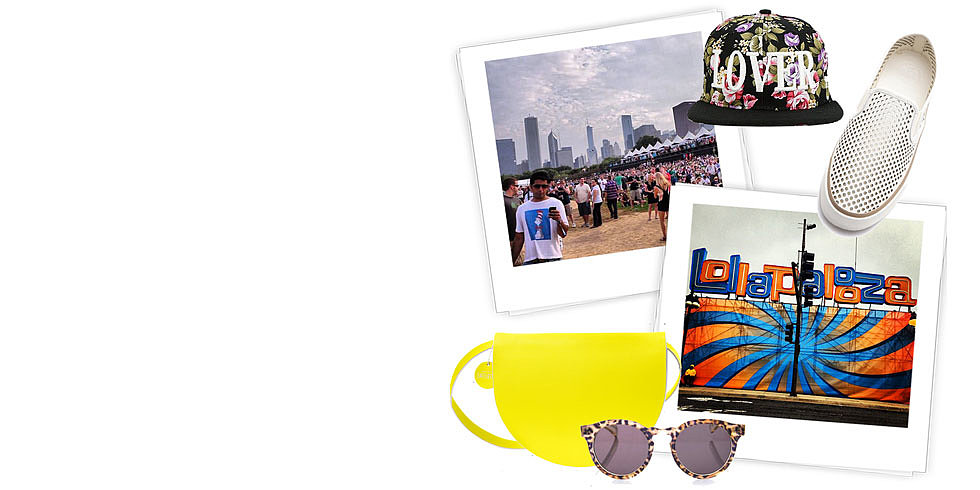 The Weekender: Pack Your Bags For Lollapalooza