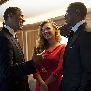 Barack Obama Pictures With Celebrities