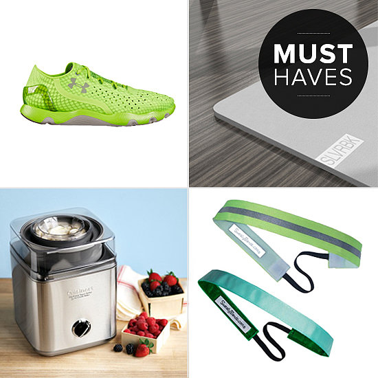 Our August Fitness Must Haves
