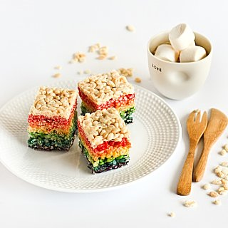 Kid-Friendly Rice Krispies Treat Recipes