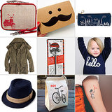 14 Way-Cool Back-to-School Finds For Your Little Hipster