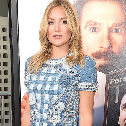 Kate Hudson's Royal Connection | Video