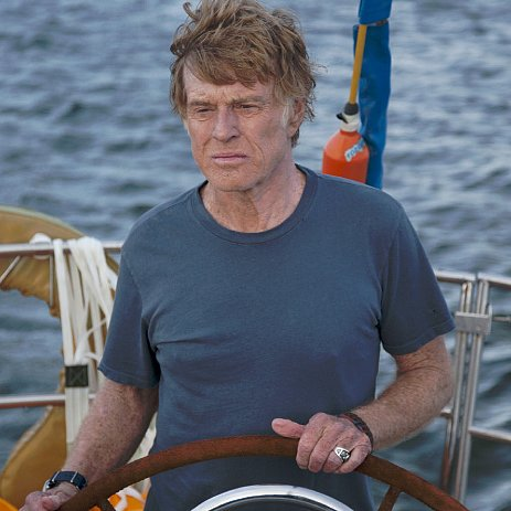 All Is Lost Movie Trailer Starring Robert Redford