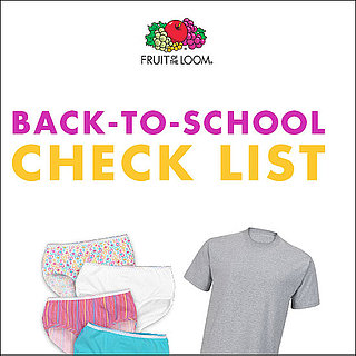 Get Kids Set For Fall With Our Back-to-School Wardrobe Checklist