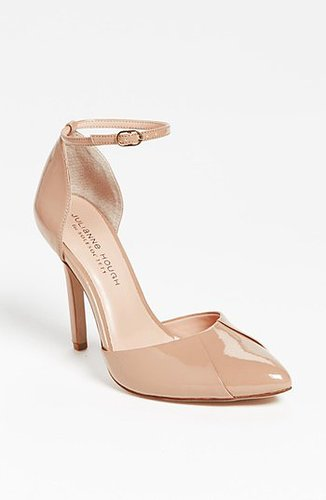 Julianne Hough for Sole Society 'Giselle' Pump Adobe 9.5 M