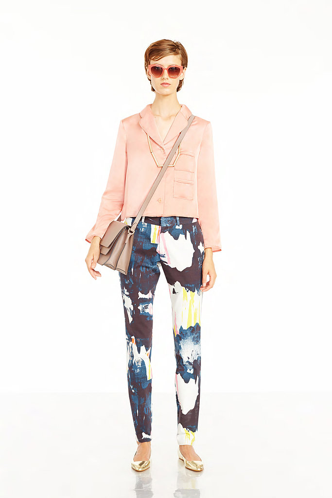 Kate Spade Saturday Resort 2014 Photo courtesy of Kate Spade Saturday
