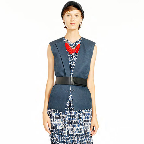 Kate Spade Saturday Resort 2013 Look Book