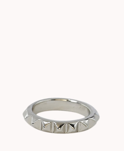 FOREVER 21 Spiked Midi Ring