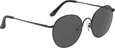 The Row Modern Round Sunglasses