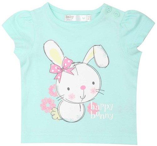 Happy bunny t-shirt