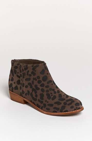 If you think you already own all the boots you could possibly want, then we bet you haven't spotted this DV by Dolce Vita leopard pair ($73, originally $110) yet.