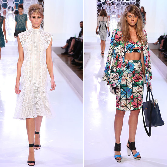 Spring Summer Runway Trends You Need to Know About