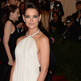 Celebrity Beauty: Katie Holmes For Bobbi Brown; Fragrance