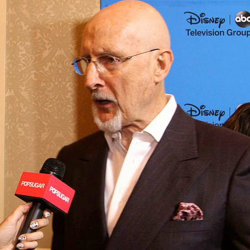James Cromwell Interview on Betrayal and Marriage (Video)