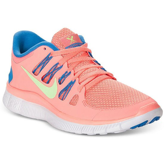 Wow-Worthy Workout Sneakers