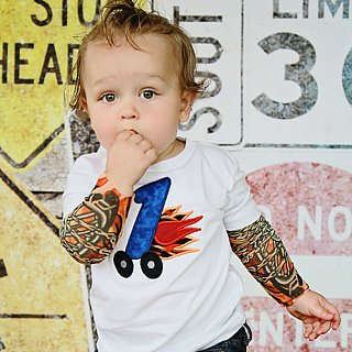 Tattoo T-Shirts For Kids