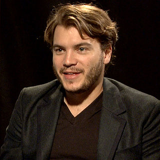 Emile Hirsch Interview for Prince Avalanche | Video