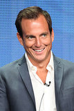 """Will Arnett """"That took on a life, er, death of its own."""" — On his canceled series Up All Night, at the panel for The Millers"""