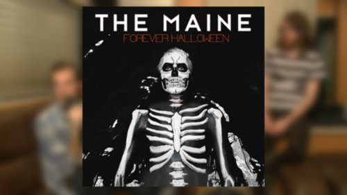 The Maine Declares it Forever Halloween