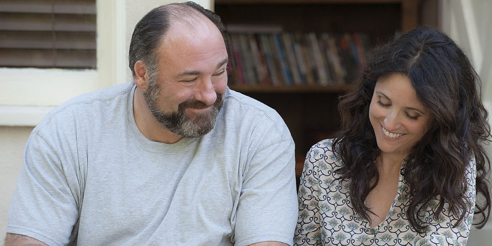 Enough Said Trailer: James Gandolfini Charms Us One More Time