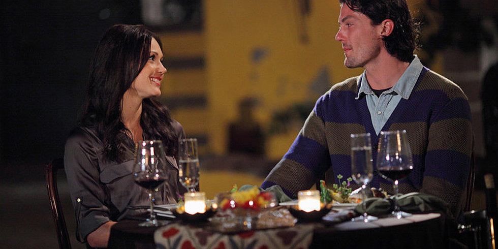 "Is It OK to ""Settle"" in Your Love Life?"
