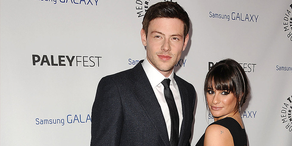 Lea Wears Her Love For Cory, and More Tributes to the Late Actor