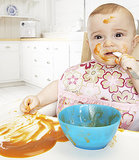 Clean Your High Chair