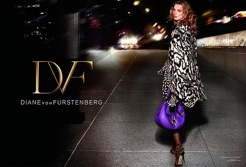Diane von Furstenberg Fall 2013