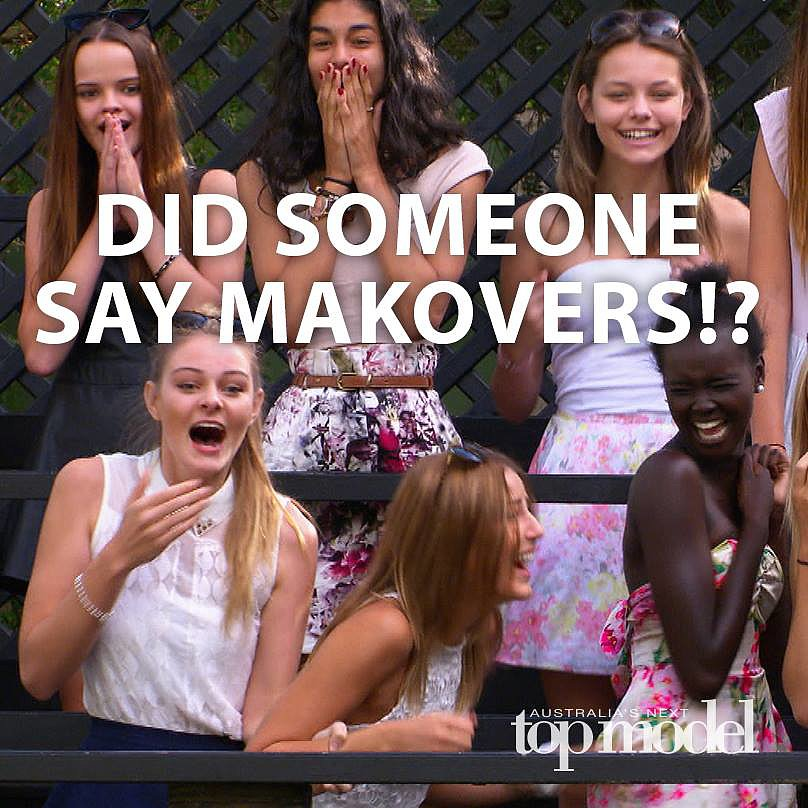 Which Makeover is Your Favourite?
