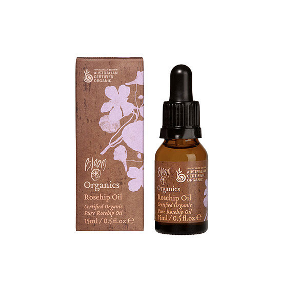Bloom Cosmetics Organic Rosehip Oil, $25