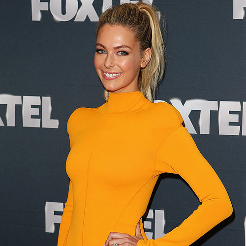 Jennifer Hawkins Gives Us a Sneak-Peek at Myer Spring Summer