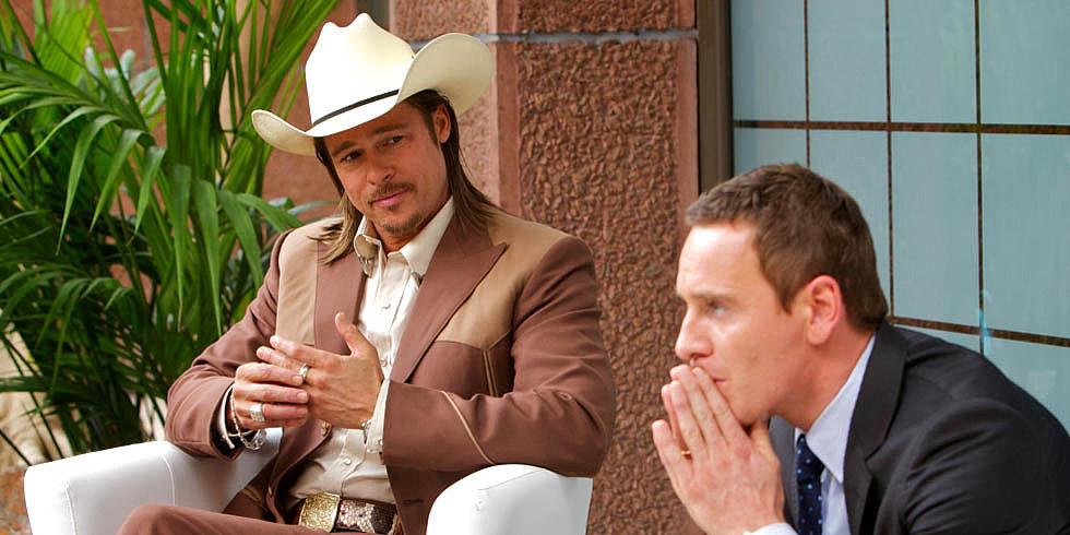 Michael Fassbender Joins the Drug Trade in The Counselor Trailer