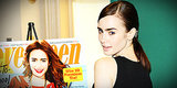 Lily Collins Gives Us Major Ab Envy –– Three Times!