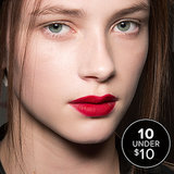 10 Red-Hot Lipsticks Under $10