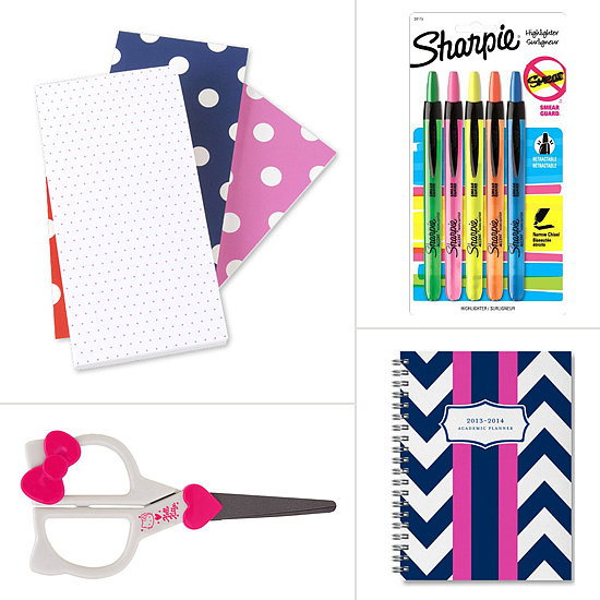 Stylish Supplies