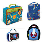 Blastoff Lunch Bags