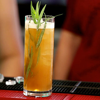 Bourbon Beer Cocktail | Video