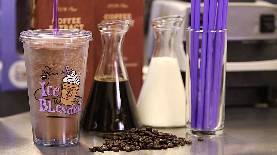 The Coffee Bean & Tea Leaf's Original Ice Blended