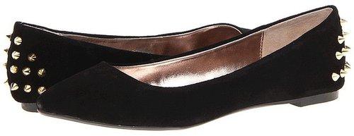 Gabriella Rocha - Sammy (Black Suede) - Footwear